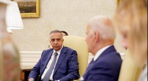 رئيس الحكومة العراقية: القوات الأمريكية ستعود إلى بلادها نهاية العام الحالي