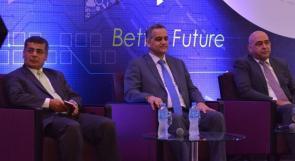 علام موسى: نبحث عن المزيد من تنمية الاقتصاد في فلسطين خصوصاً اقتصاد المعرفة