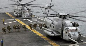 الكشف عن نقطة ضعف الجيش الأمريكي