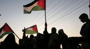 التجمع الديمقراطي:السطو الإسرائيلي على أموال المقاصة قرصنة يجب الرد عليها بتنفيذ قرارات المجلسين الوطني والمركزي