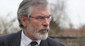 الحزب الجمهوري الايرلندي يطالب بطرد سفير الاحتلال لدى دبلن