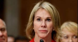 السفيرة الأمريكية في كندا تتلقى ظرفا بمسحوق أبيض وتهديدات