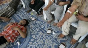 """""""رمضان"""" شهر الدم في المغرب"""