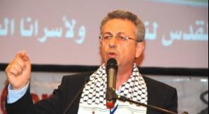 مصطفى البرغوثي: قرار محكمة الاحتلال بهدم تجمع الخان الأحمر تشريع للتطهير العرقي