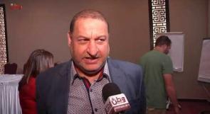 عدنان قرّش لوطن: رفض المشاركة في مؤتمر البحرين رسالة مفادها ان الوطن ليس للبيع مقابل الدولارات