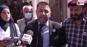 محامي عائلة بنات لـوطن: أحد الشهود أفاد خلال المحكمة بأن اللجنة الأمنية أوصت بوضع نزار على رأس قائمة المطلوبين الأمنيين