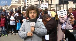 صرخة طفل عبر وطن | نعيم يسأل رئيس الوزراء: لماذا أحلت أمي للتقاعد؟