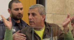 القدس في العزل الانفرادي.. وطن تنفرد بنشر رسالة الأسير وليد دقة