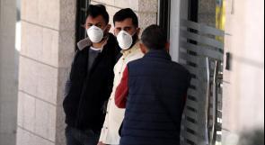 صحة غزة: وفاة مواطن و67 اصابة جديدة بفيروس كورونا