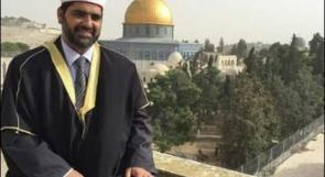 """الشيخ عمر الكسواني لوطن: على العرب حماية قبلتهم الأولى بدل """"الهرولة"""" للتطبيع مع الاحتلال"""