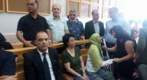 محكمة الاحتلال تنطق بالحكم على الشاعرة دارين طاطور في 24 حزيران المقبل