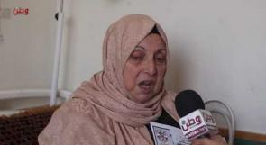 والدة الأسير حسن العويوي لوطن: على القيادة والمؤسسات المعنية أن تقف مع إبني لإنقاذ حياته