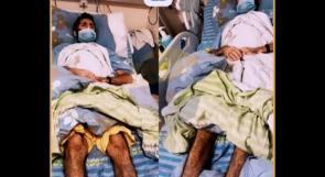 الصليب الأحمر لـوطن: الوضع الصحي للأسيرين المضربين الفسفوس والقواسمي مقلق وخطير ونتابع وضعيهما