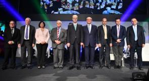 جائزة فلسطين الدولية للتميز والابداع تكرم مبدعي فلسطين لعام 2018