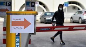 لبنان: 3 وفيات و165 إصابة جديدة بفيروس كورونا