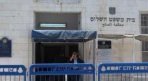 محكمة الاحتلال تمدد توقيف الأسيرتين سعاد وكاملة البدن