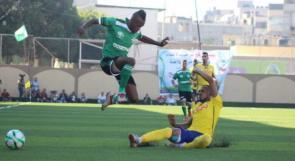 تحديد موعد جديد لإياب نهائي كأس فلسطين