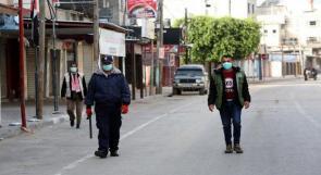 غزة: 17 حالة وفاة و 1764 إصابة خلال الـ24  ساعة الماضية