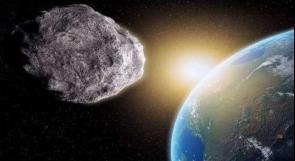 ناسا: كويكب خطير يقترب من الأرض