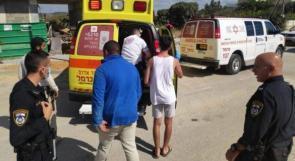 وفاة شابين من الناصرة وسخنين بحادثي عمل في الداخل المحتل