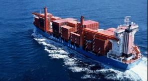 تونس: منع سفينة اسرائيلية من الرسو بميناء رادس