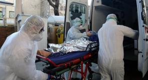 الصحة الأردنية: تسجيل ثاني حالة وفاة بفيروس كورونا
