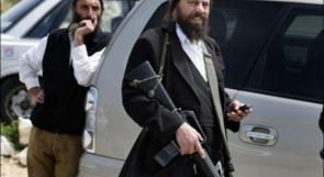 الاحتلال يعترف بتزايد اعتداءات المستوطنين الإرهابية في الضفة الغربية