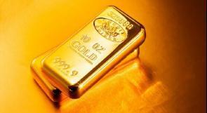 الذهب يتجه نحو تسجيل ارتفاع للأسبوع الخامس على التوالي