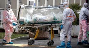 إيطاليا تسجل 87 وفاة و516 إصابة جديدة بكورونا