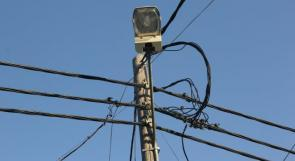 """خاص لـ""""وطن"""": بالفيديو.. الخليل: تذّمر من الانقطاع المتكرر لكهرباء """"دورا"""""""