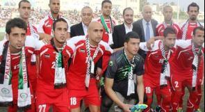 اتحاد الكرة: مباراة الأردن وتونس الأربعاء بدلاً من الثلاثاء