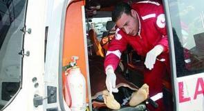 مصرع طفل في حادث دهس شمال رام الله