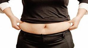 دراسة: الجسم يختزن الدهون حول الخصر بسرعة كبيرة