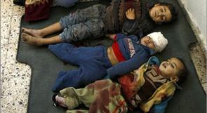مسئول عسكرى إسرائيلى: قتل الأطفال الفلسطينيين قانوني
