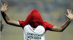 أبو تريكة وشيكابالا يزوران غزة قريبا