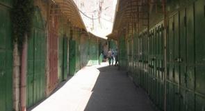 محكمة الاحتلال العليا تصدر أمرا يقضي بإخلاء المستوطنين محلات في الخليل