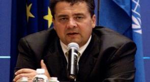 سياسي ألماني:لا حل من دون حماس والمفاوضات تتطلب المصالحة