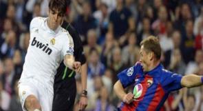 ريال مدريد يتأهل الى ربع نهائي ابطال اوروبا