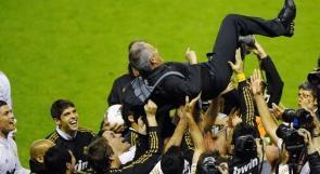 مورينيو بعد الفوز بالليجا: إنه أصعب لقب فزت به في حياتي