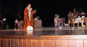إعلان نتائج مسابقة برنامج مدارس صحية وصديقة للبيئة برام الله