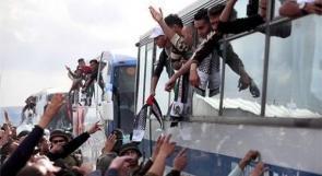 الأرض المحتلّة في 1948: غناء الوطن في حافلة الاعتقال