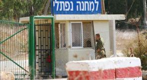 اقتحام معسكر للجيش الإسرائيلي وسرقة سلاح أحد الجنود