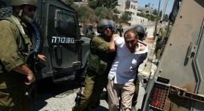 """""""الدهيشة"""" يستيقظ على اعتقال 3 وإصابة 3 برصاص الاحتلال"""