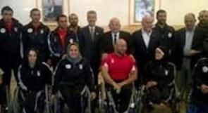 ايرلندا تعتقل 3 مشاركين اردنيين في أولمبياد لندن بتهمة الإعتداء الجنسي