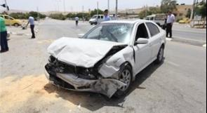 مصرع مواطنين في حادث سير بأريحا