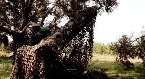 """القسام تقصف """"تل ابيب"""" مرة اخرى وتمطر """"كريات جات"""" بـ10 صواريخ"""