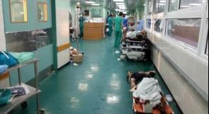 الصحة: إضراب شركات النظافة سيحدث كارثة صحية بغزة