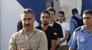 تخفيض الاعتقال الإداري للأسير حسام خضر إلى ثلاثة شهور