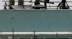 بالصور.. الجيش البريطاني ينشر منصات صواريخ لحماية الأولمبياد