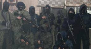 مسلحون يتوعدون تجار المخدرات في مخيم بلاطة شرق نابلس